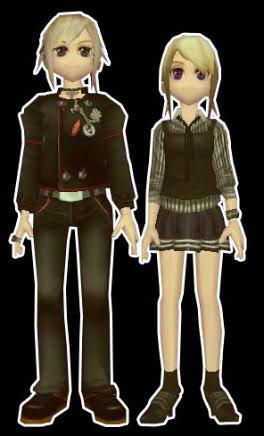 Free forum : Exiled Saintz Society - Portal Uniform-i