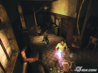 Juego-Obscure1-Survival Horror 16-9