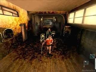 Juego-Obscure1-Survival Horror 7-12