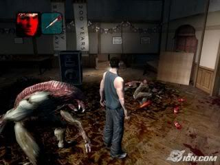Juego-Obscure-Survival Horror 9-11