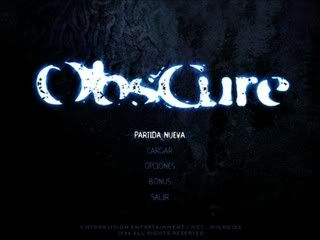 Juego-Obscure1-Survival Horror M1-8