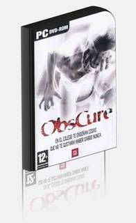 Juego-Obscure1-Survival Horror Obscure1