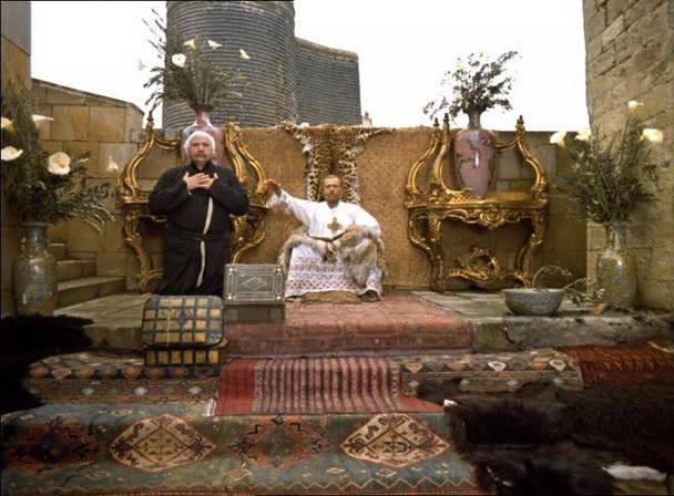 The Legend of Suram Fortress (1986) Ambavi Suramis tsikhitsa Snapshot20090203162625