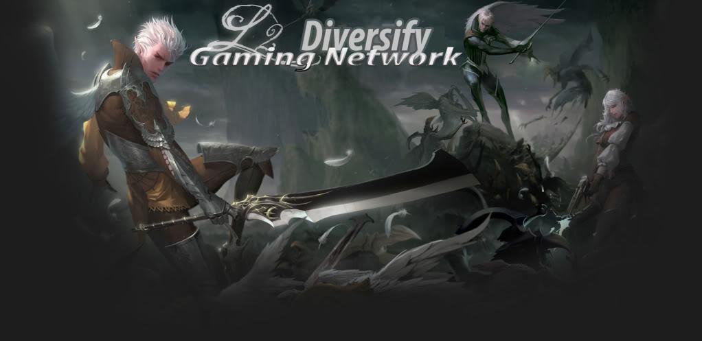 L2 Diversify Server