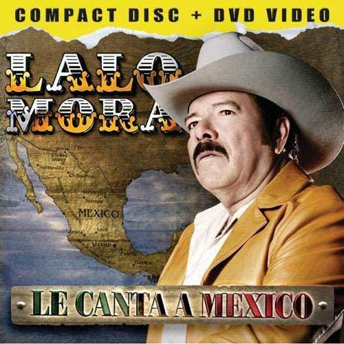 Lalo mora le canta a mexico LALOMORALECANTAAMEXICONVO2008