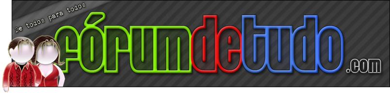 Parceria :: Fórum de Tudo Logo_fdt_new