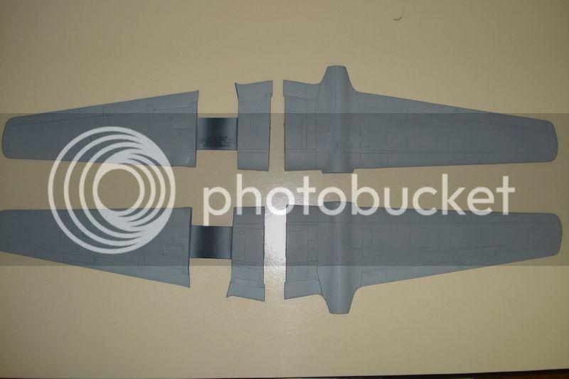 A/B-26C Invader -Monogram- 1:48 Imagem013