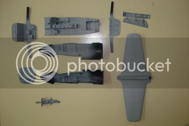 A/B-26C Invader -Monogram- 1:48 Imagem014