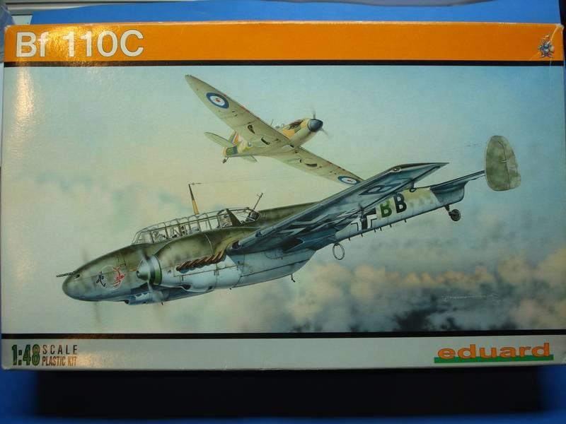 Bf-110 C - Eduard - 1:48 001_zpsll9f3txm