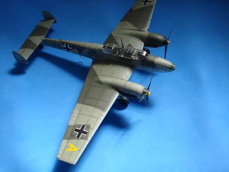 Bf-110 C - Eduard - 1:48 051_zpsetpjaut7