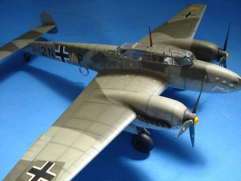 Bf-110 C - Eduard - 1:48 052_zpsizfkjgjp