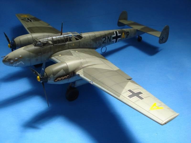 Bf-110 C - Eduard - 1:48 053_zpsiw5qpccr