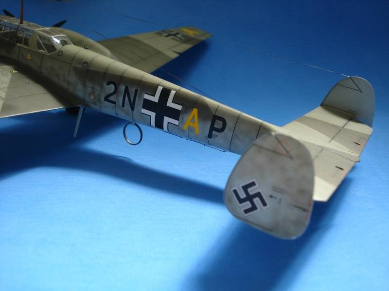 Bf-110 C - Eduard - 1:48 054_zps7e8lf36r