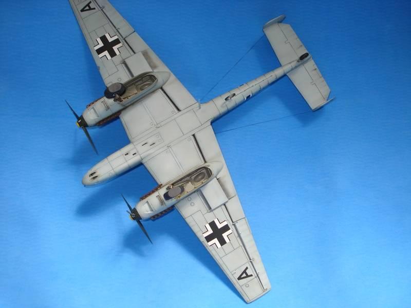 Bf-110 C - Eduard - 1:48 056_zpszvop3k4z