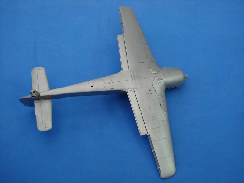 Fw-190 D-9 Hobby Boss 064_zpszc2c4eek
