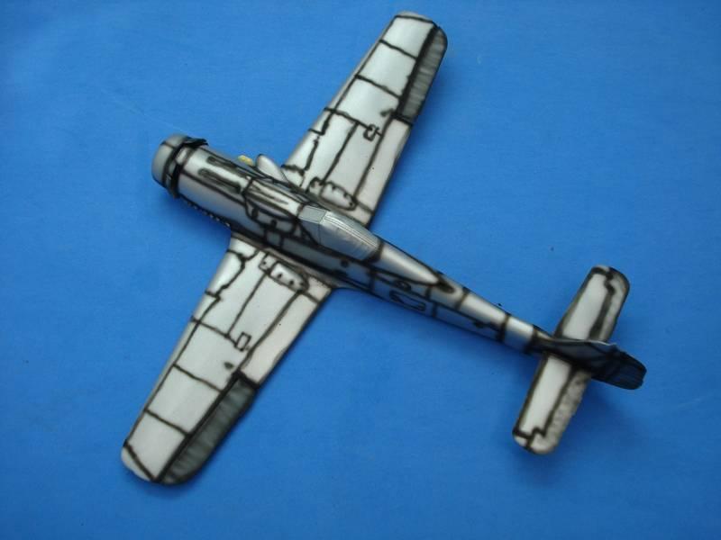 Fw-190 D-9 Hobby Boss 065_zps7itq0edi