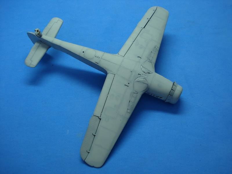 Fw-190 D-9 Hobby Boss 067_zps5i0it6d3