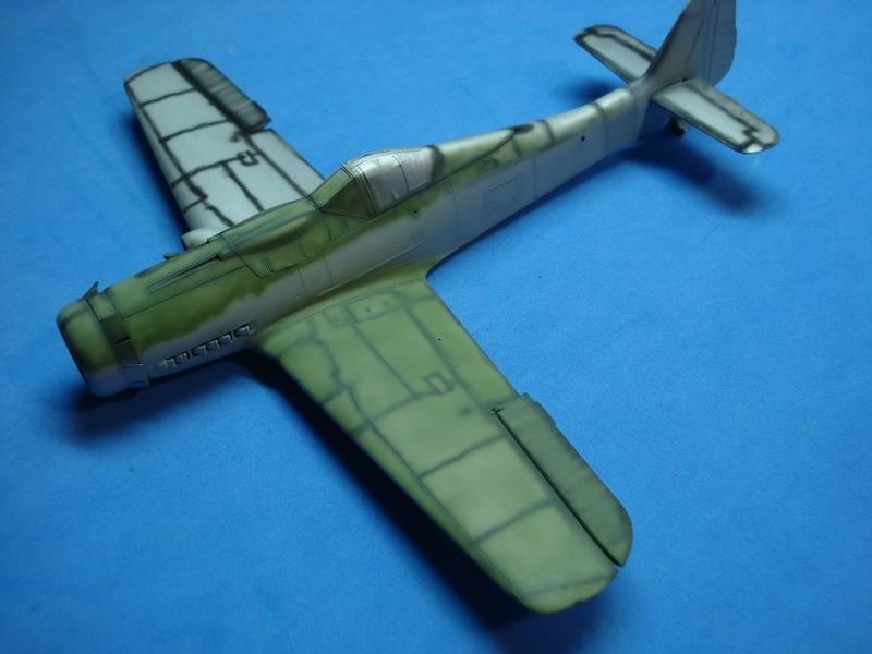 Fw-190 D-9 Hobby Boss 070_zpsfjkz2wd0