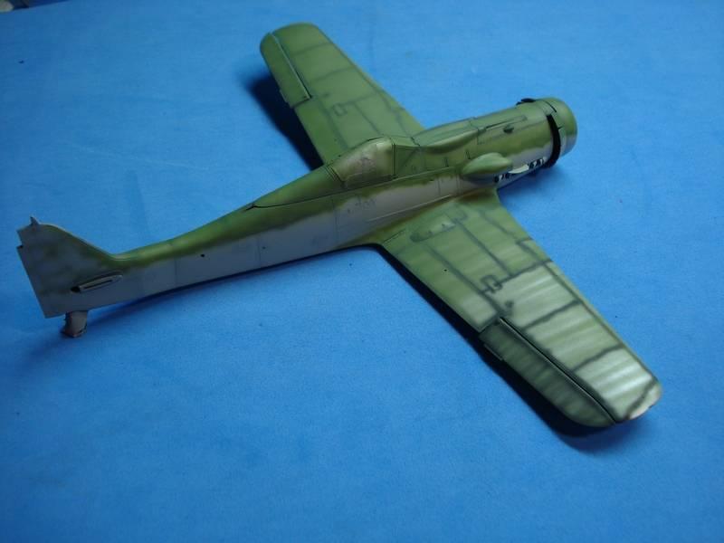 Fw-190 D-9 Hobby Boss 071_zpsuxm4y9ky