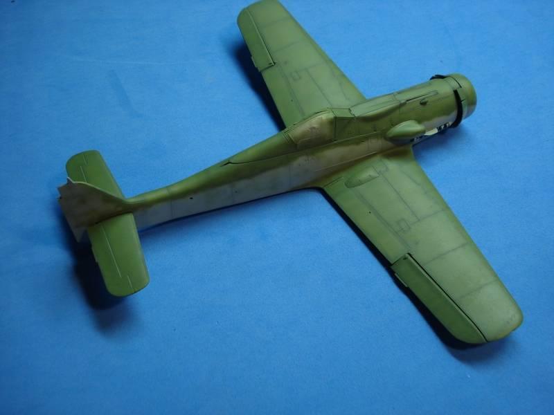 Fw-190 D-9 Hobby Boss 072_zpsnqd9nhsn