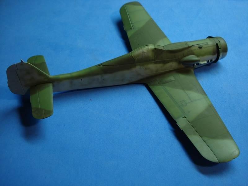Fw-190 D-9 Hobby Boss 075_zps88mhdsnl
