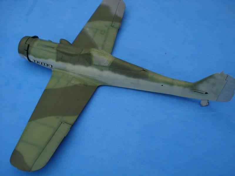 Fw-190 D-9 Hobby Boss 077_zpsrwtx5agf