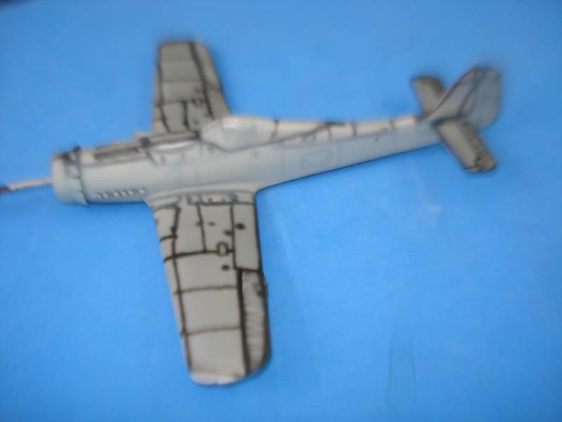 Fw-190 D-9 Hobby Boss 082_zpshqizhfix