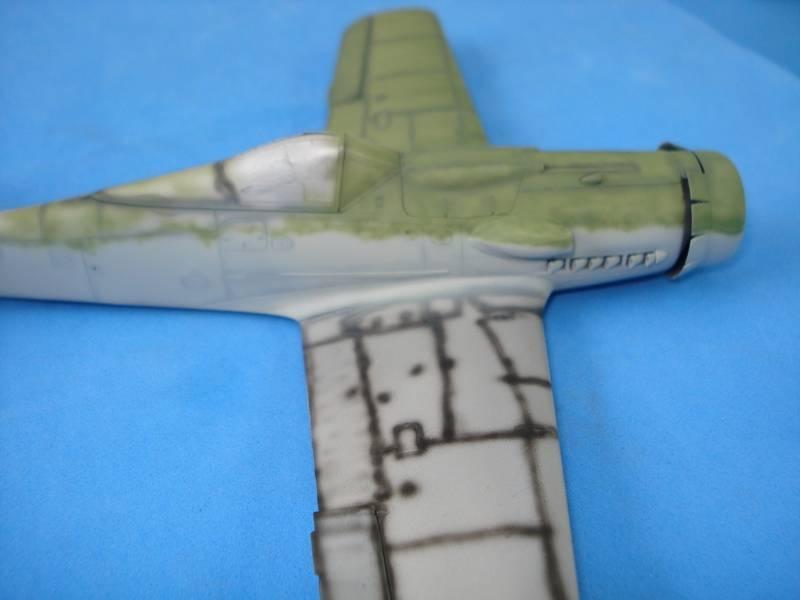 Fw-190 D-9 Hobby Boss 086_zpscbc2dggk