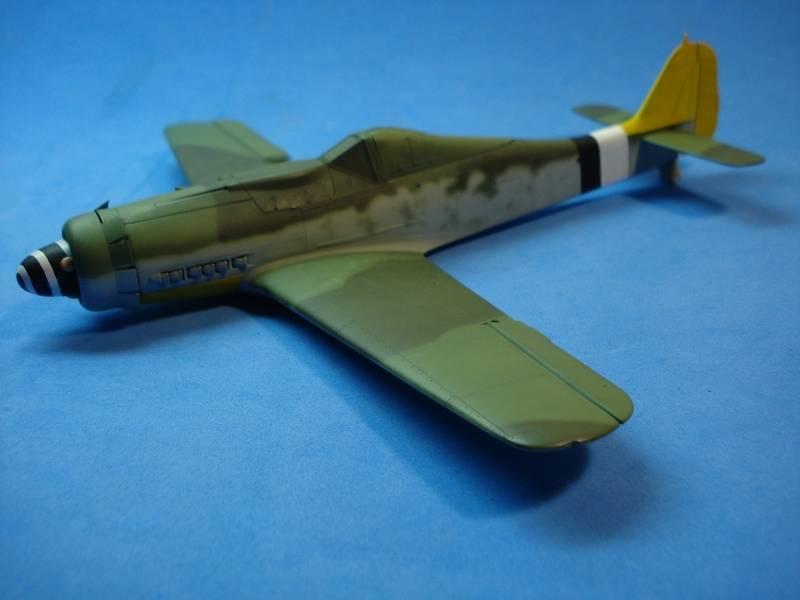 Fw-190 D-9 Hobby Boss 106_zpssmducfj0