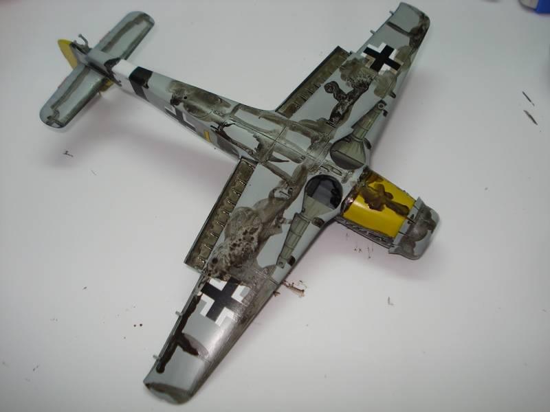 Fw-190 D-9 Hobby Boss 153_zpsyy56wb7d
