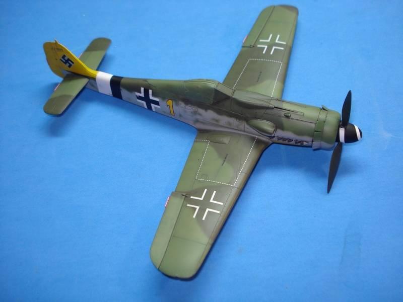 Fw-190 D-9 Hobby Boss 155_zpsg341lebk