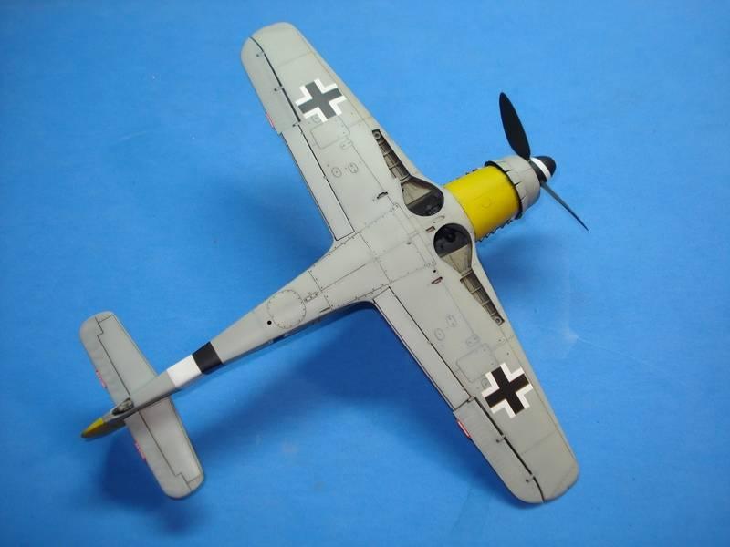 Fw-190 D-9 Hobby Boss 156_zpswr4znr5l