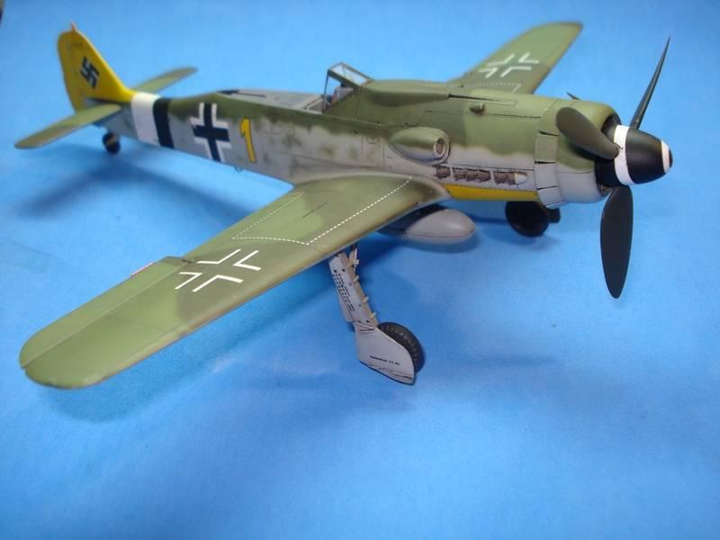 Fw-190 D-9 Hobby Boss 164_zpsr4ia9vkm
