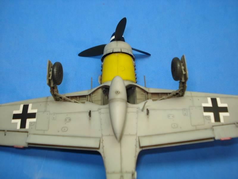 Fw-190 D-9 Hobby Boss 174_zpsabezgjem