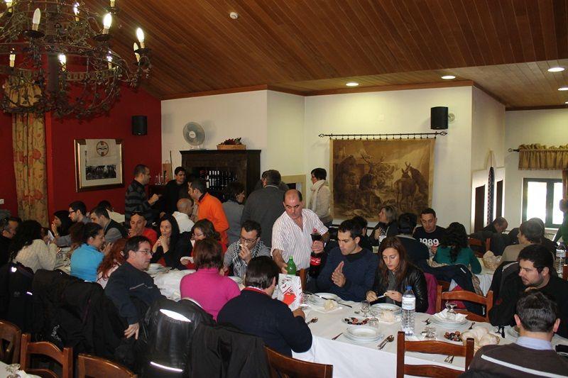 Crónica LISBOA/MARGEM SUL - ALMOÇO DE NATAL/2012 - DIA 9-DEZ-2012 IMG_1775