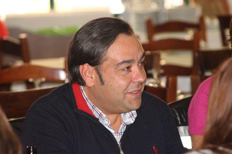 Crónica LISBOA/MARGEM SUL - ALMOÇO DE NATAL/2012 - DIA 9-DEZ-2012 IMG_1823