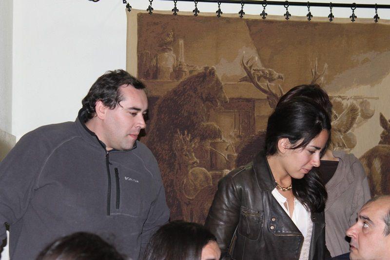 Crónica LISBOA/MARGEM SUL - ALMOÇO DE NATAL/2012 - DIA 9-DEZ-2012 IMG_1838
