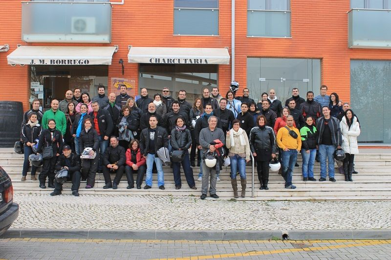 Crónica LISBOA/MARGEM SUL - ALMOÇO DE NATAL/2012 - DIA 9-DEZ-2012 IMG_1854
