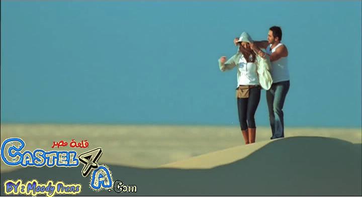 صور منوعه لتامر حسنى من فيلم (كابتن هيما ) Castel4a15