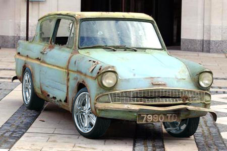 Pimp my ride - Page 2 Ford-anglia-wheels