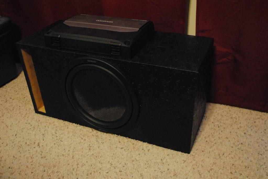 SUB/BOX/AMP 004-4