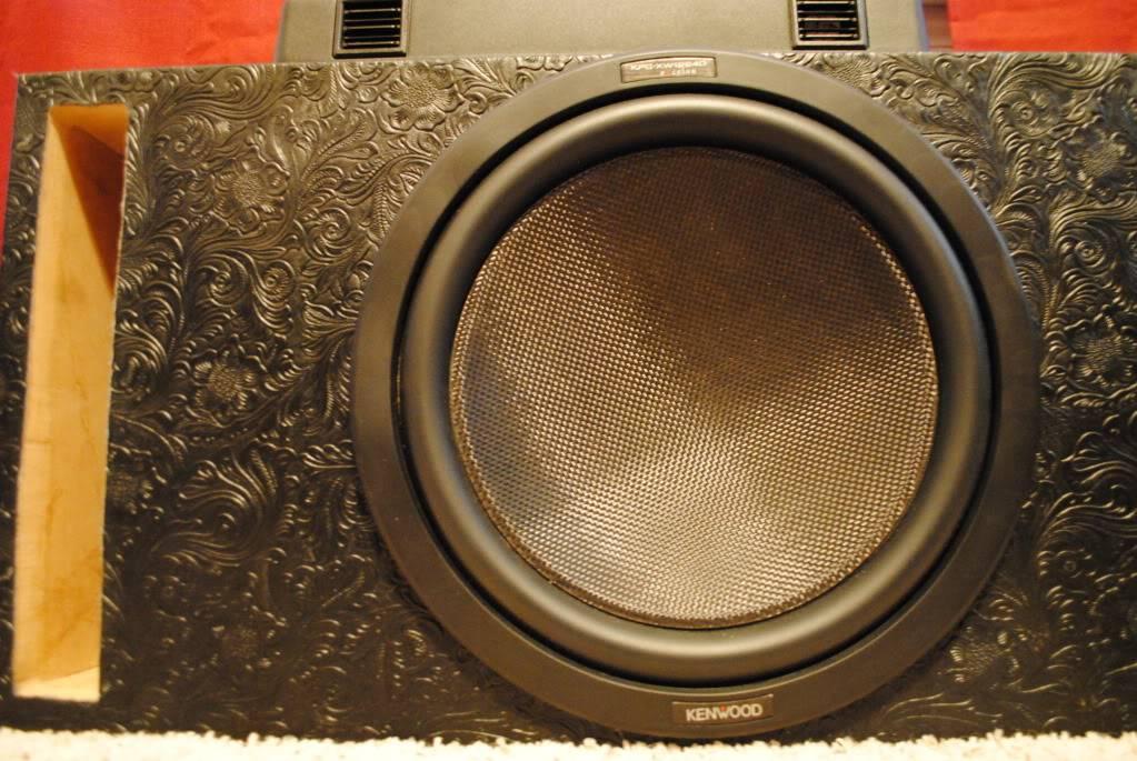 SUB/BOX/AMP 006-3