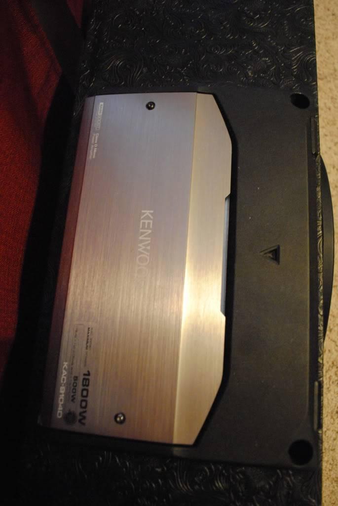 SUB/BOX/AMP 008-4