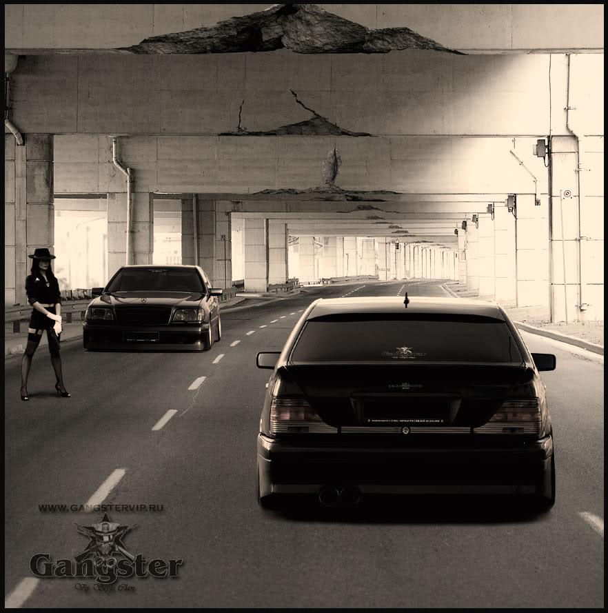 dope car thread OldGangstata