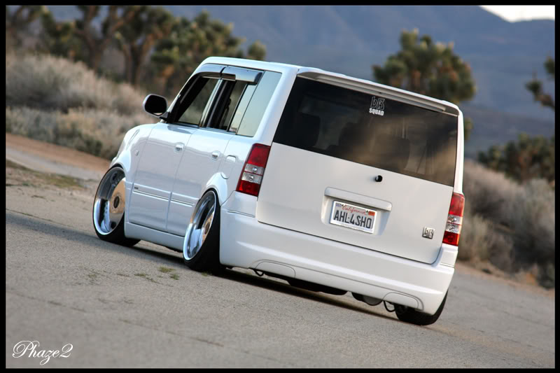 dope car thread Cv