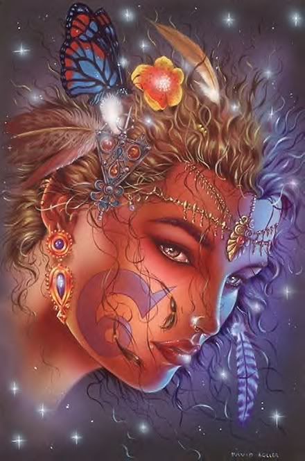 Tibet, Kali, and the Trinity Goddess - Page 5 Indian_goddess_face