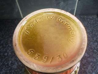 Söndgen Keramik DSCF2676