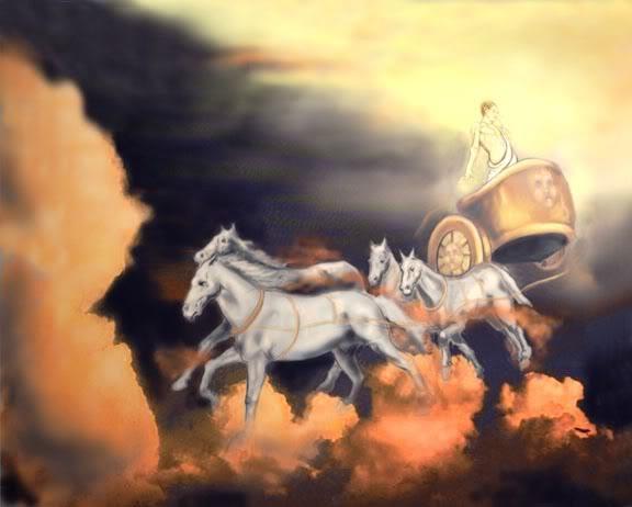 Cung hoàng đạo và những vị thần bảo trợ!!! Apolo