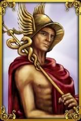 Cung hoàng đạo và những vị thần bảo trợ!!! Hermes