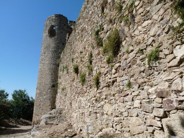 Ruta por el sureste de Francia. Castillos 0f882da2